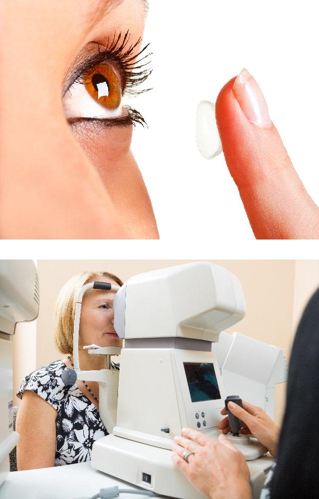 5ab1760cfb8b1 Serviços   Rastreios Visuais, Optometria, Contactologia, Medição ...