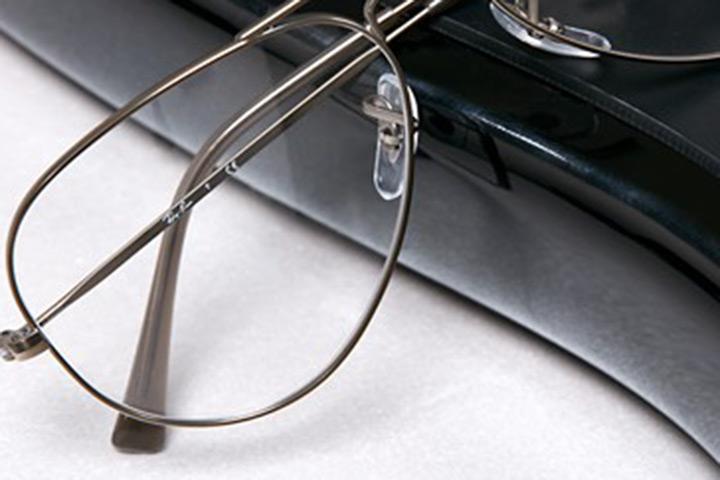 Óculos de sol e óculos graduados na Amadora